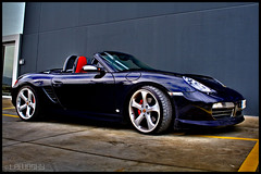 Porsche Boxster Techart (Lewosky) Tags: auto cars beauty car speed photoshop canon germany interestingness corua rally january fast convertible f1 racing colores enero turbo prototype coche porsche nascar sascha alemania kart motor velocidad boxster 2008 circuit needforspeed coupe supercar karting schumacher hdr belleza racingcar autodromo aleman lohner granturismo conceptcar deportivo porsche356 formulauno toca sportcar h6 schnell fastandfurious espectacular arteixo austrodaimler canon1855mm velocita berlina descapotable carrally spedd cartunning racecircuit ferdinandporsche canoneos400d tocaracing ferryporsche oseiro porscheboxstertechart llanta20 maffesdorf karlrabe erwinkomenda hdraward