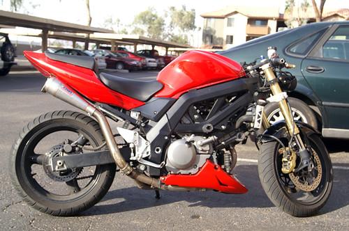 2004 gsxr 1000 rear shock