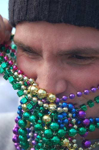 attack of the beads