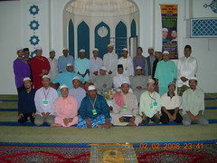 Maal Hijrah - the crew who organized it (MindSpring) Tags: mosque masjid maalhijrah almuhtadin