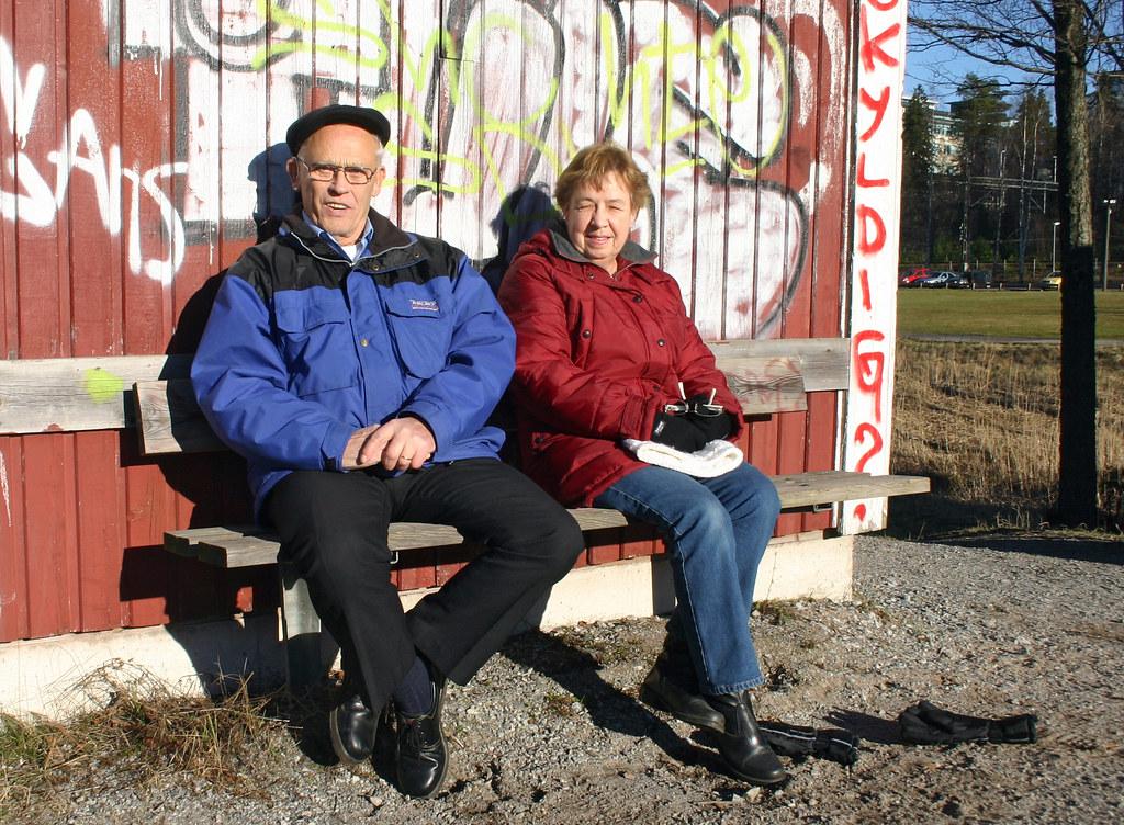 Bertil & Birgit