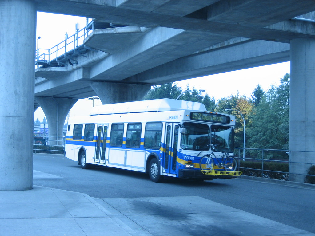 P3301: 152 Coquitlam Station