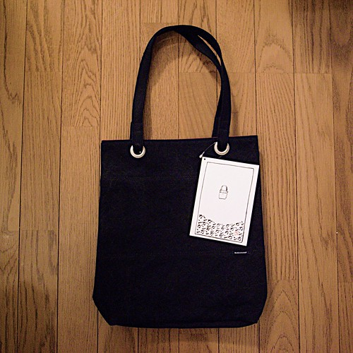 Suda Hanpu Tote Bag