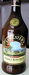Sangster's Jamaica Rum Cream