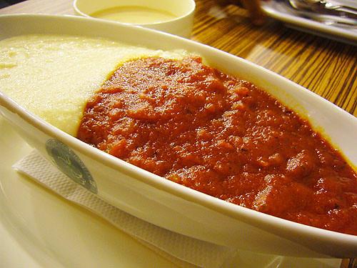 twin sauce pasta