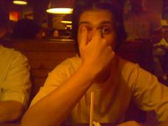 jeff (starphaser) Tags: jeff brother irmão