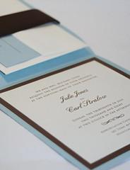 2368284210 510148382e m Baú de ideias: Decoração de casamento marrom (chocolate) e outras cores