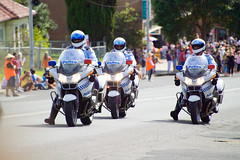 d7577255_Ulladulla_street_parade_2008_SCHILLING_350 (Schilling 2) Tags: car bike police australia motorbike cycle mounted nsw motorcycle southcoast rider pursuit ulladulla policebike nswpolice