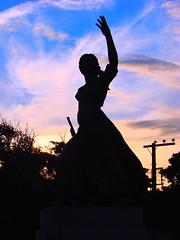Anita Garibaldi in Laguna (fhmolina) Tags: santa brazil brasil loveit fernando laguna anita garibaldi catarina hidalgo molina batalha mywinners fhmolina