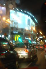Night city (Cheezsy) Tags: bukit bintang