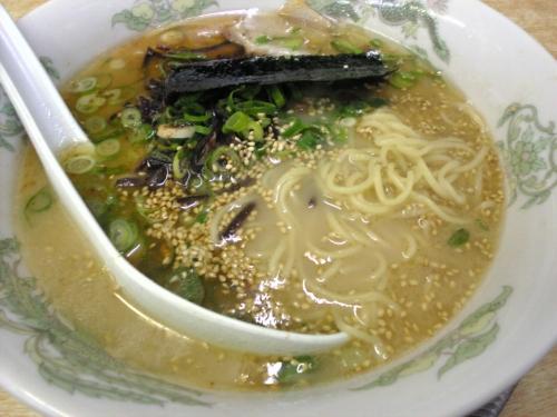 スリーファイブ-麺