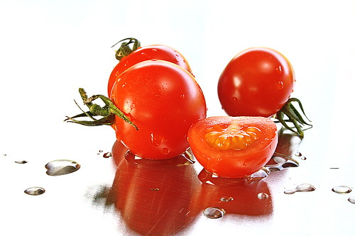 Tomatoes #1 by Davide Restivo, on Flickr