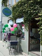 Eden's Green Closet, Venice CA