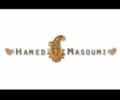 Hamed Masoumi's LOGO