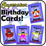 superstar cards thumbnail