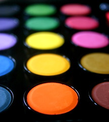 water colors (photo kitten) Tags: colors paint watercolors