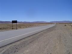 COLCA VALLEY (silver67) Tags: road peru ruta desert carretera per estrada journey desierto viaggi strade colca rodovia solitudine rettilineo