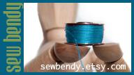Sew Bendy @ Etsy