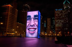 Good dental plan (iceman9294) Tags: chicago illinois braces dental milleniumpark millenniumpark expensive dentist