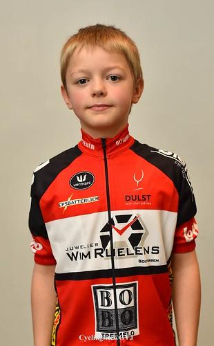 Wim Ruelens Lotto Olimpia Tienen 2017-85