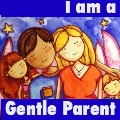 Gentle Parent - art by Erika Hastings at http://mudspice.wordpress.com/