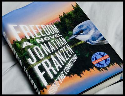 freedom-franzen-book