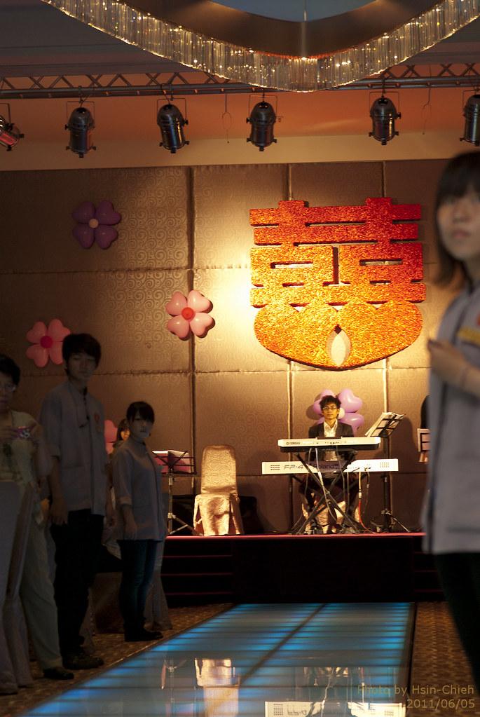 東東宴會式場(雜拍篇)