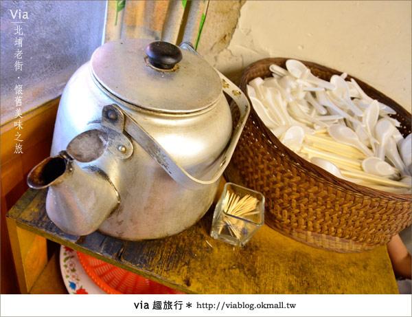 【新竹一日遊】北埔老街~在古廟舊巷內尋找專屬客家的美食21