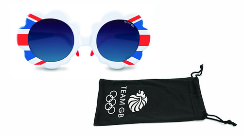 London 2012 Olympic sunglasses for kids