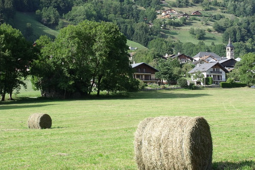 Villard-sur-Doron © D. Dereani - Fondation Facim