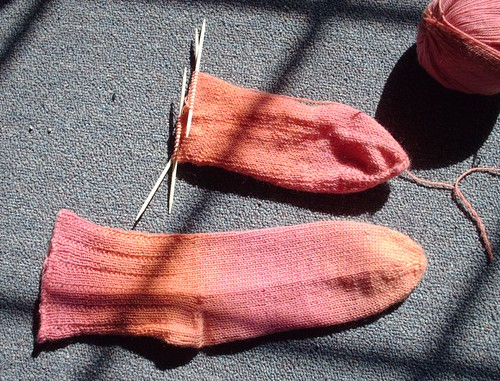 Jojoland Melody Wool Socks
