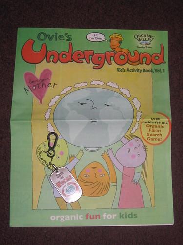 Ovie's Underground Club