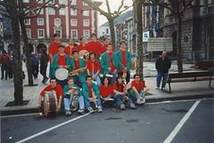 Kupula (Ustekabe Fanfarrea) Tags: music banda band musica euskadi brassband bigband charanga gipuzkoa eibar musika untzaga txaranga fanfarria ustekabe fanfarre fanfarrea