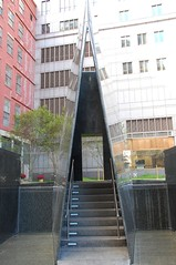 African Burial Ground Monument by julz91, on Flickr