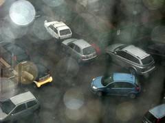 Rainy Saturday (RoBeRtO!!!) Tags: street city autumn car rain strada day rainy autunno pioggia città automobili giorno rdpic piovoso canong7