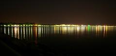 Luci del turismo estivo (gianpirrera) Tags: luci notturno caorle pentaxds