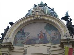 IMG_4434 (Praha, Hlavní Mesto Praha, Czech Republic) Photo