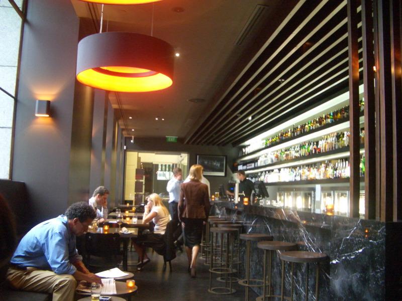 Abbostford Restaurant Melbourne