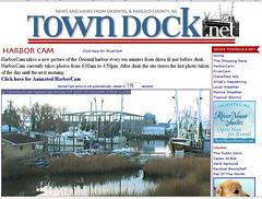 towndock