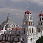 Puebla: La Compañia de Jesus