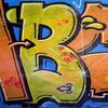 B - the ABC of graffiti
