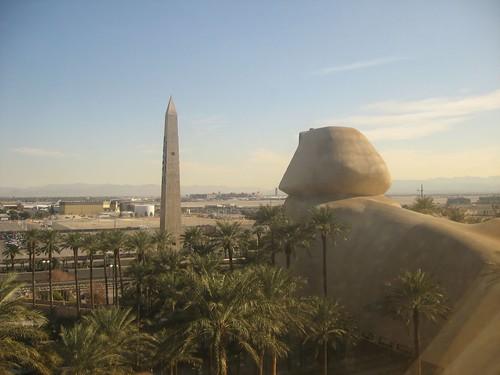 Las Vegas #3 Luxor