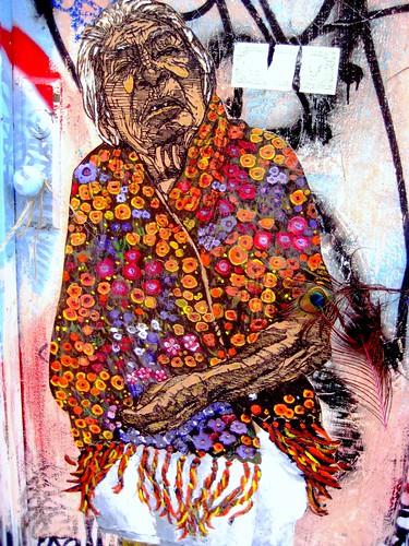 LES/East Village Street Art
