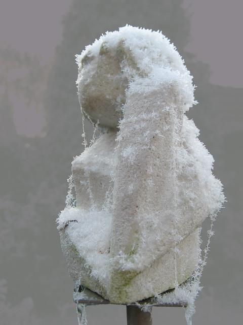 Winter spoke