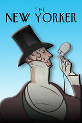 Digital Tilley Askance 2.0 (Adrian Storm) Tags: contest newyorker tilley eustace