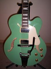 mal's guitar