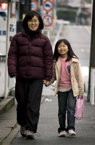 Tomoe & Mayu