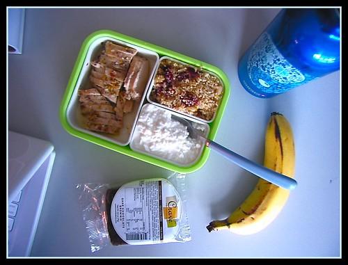 GF Bento Lunch