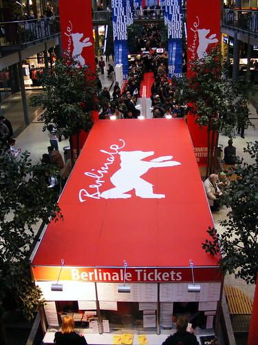Berlinale 2008 tickets