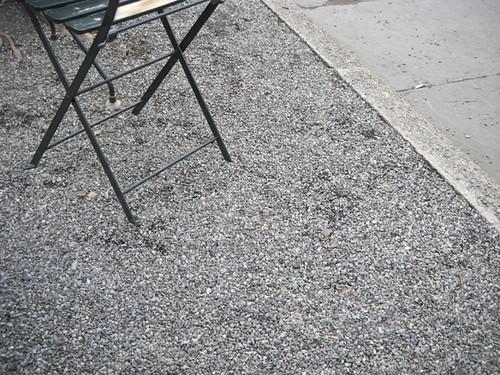 Lines & Pebbles, Feb. 8th